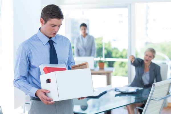 Finding a Wrongful Termination Lawyer Near Me