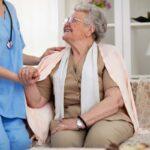 Nursing Home Injuries