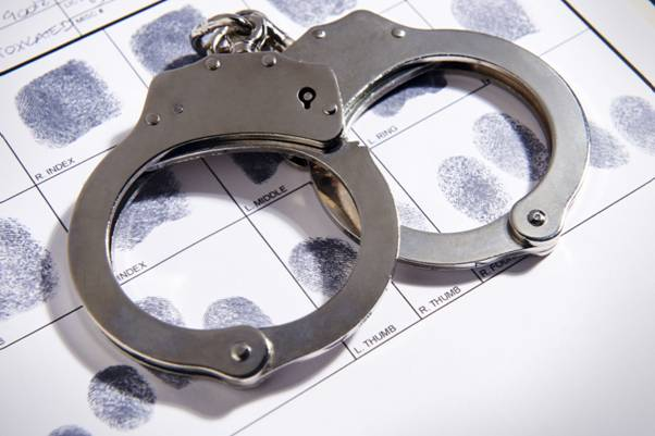 What Are the Most Common Types of Criminal Charges?